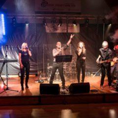 24 septembre 2016 Concert 100 ans moto club Vevey