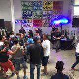 Concert EVAM Gland, 2 juillet 2016